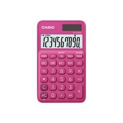 Casio Calcolatrice Sl-310uc - calcolatrice tascabile sl-310uc-rd