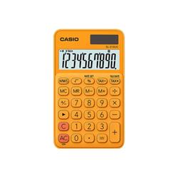 Casio Calcolatrice Sl-310uc - calcolatrice tascabile sl-310uc-rg