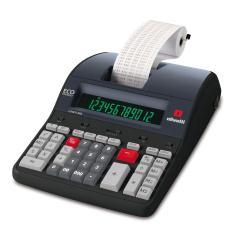 Olivetti Calcolatrice Logos 902 - calcolatrice scrivente con stampa b5895