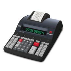 Olivetti Calcolatrice Logos 904t - calcolatrice scrivente con stampa b5896