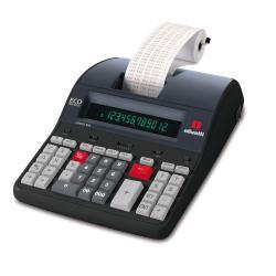 Olivetti Calcolatrice Logos 912 - calcolatrice scrivente con stampa b5897