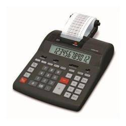 Olivetti Calcolatrice Summa 302 - calcolatrice scrivente con stampa b4645