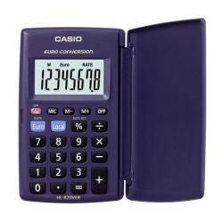 Casio Calcolatrice Calcolatrice tascabile hl-820ver