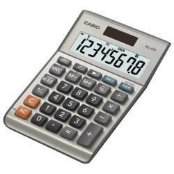 Casio Calcolatrice Calcolatrice da tavolo ms-80b