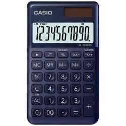 Casio Calcolatrice Sl-1000sc - calcolatrice tascabile sl-1000sc-gy