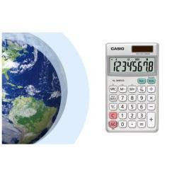 Casio Calcolatrice Calcolatrice tascabile sl-305eco