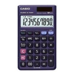Casio Calcolatrice Sl-310ter