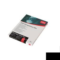 Nobo Transparency film a4 - pellicola trasparente - 100 fogli - a4 33638237