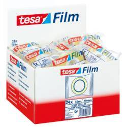 Tesa Nastro film standard nastro ufficio 57225-00001-00