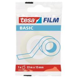 Tesa Nastro adesivo film nastro ufficio 58542-00000-00