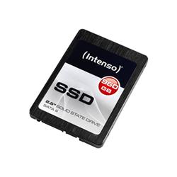 Intenso SSD High - ssd - 960 gb - sata 6gb/s 3813460