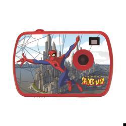 Lexibook Fotocamera Spider-man dj021sp le-dj021sp