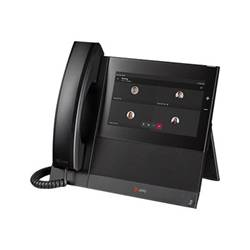 Polycom Telefono VOIP Poly ccx 600 for microsoft teams - telefono voip 2200-49780-019