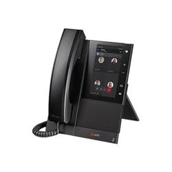 Polycom Telefono VOIP Poly ccx 500 for microsoft teams - telefono voip 2200-49720-019