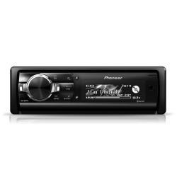 Pioneer Autoradio Deh-80prs