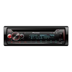 Pioneer Autoradio Auto - ricevitore cd - unità centrale fissa - din singolo deh-s720daban
