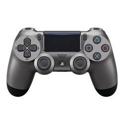 Sony Controller PS4 Dualshock 4 Wireless Steel Black