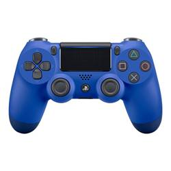 Sony Controller Dualshock 4 V2 Wave Blue Wireless PS4