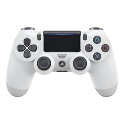 Sony Controller Dualshock 4 V2 Glacier White Wireless PS4