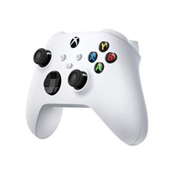 Microsoft Videogioco Xbox wireless controller - game pad - senza fili - bluetooth qas00002