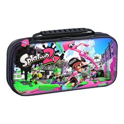 BigBen Interactive Rds deluxe travel splatoon 2 - custodia per console giochi nns51