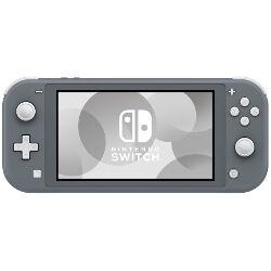 Nintendo Console Switch Lite console da gioco portatile Grigio Touch screen 32 GB Wi-Fi