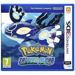 Nintendo Videogioco Pok�mon omega zaffiro