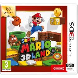 Nintendo Videogioco Super Mario 3D Land 3DS