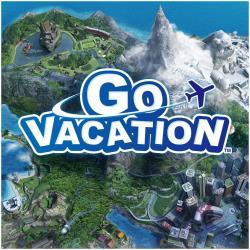 Nintendo Videogioco Go vacation ita