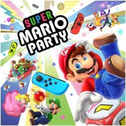 Nintendo Videogioco Super Mario Party Switch
