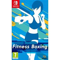 Nintendo Videogioco Fitness boxing -  switch 2525349