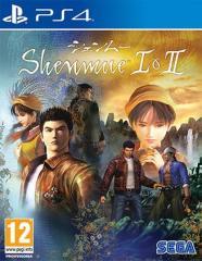 Sega Shenmue HD I & II