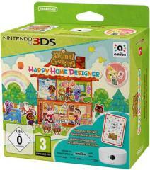 Nintendo Animal Crossing: Happy Home Des. + NFC