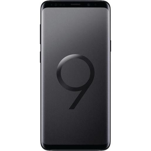 Samsung Galaxy S9+ SM-G965F 6.2'' Doppia SIM 4G 6GB 64GB 3500mAh Nero