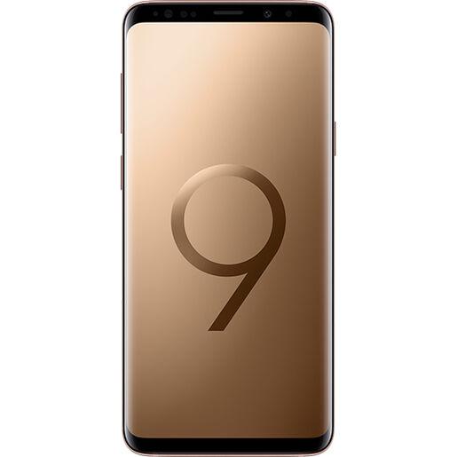 Samsung Galaxy S9+ SM-G965F 6.2'' Doppia SIM 4G 6GB 64GB 3500mAh Oro