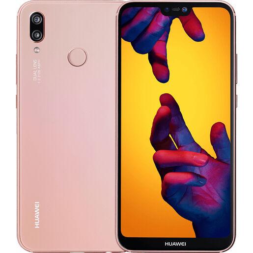 Huawei P20 Lite 5.84'' 4 GB 64 GB Nero, Rosa