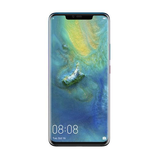 Huawei Mate 20 Pro 16,2 cm (6.39'') 6 GB 128 GB Dual SIM ibrida 4G Porp
