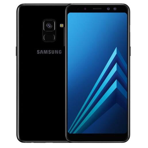 Samsung Vodafone  Galaxy A8 SM-A530F 5.6'' 4G 4GB 32GB 3000mAh Nero
