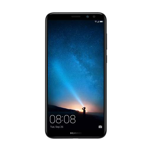 Huawei Mate 10 Lite 5.9'' 4GB 64GB Nero