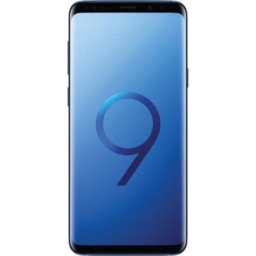 Samsung Galaxy S9+ SM-G965F 6.2'' Doppia SIM 4G 6GB 64GB 3500mAh Blu