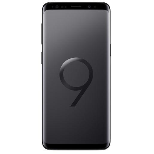 Samsung Galaxy S9 SM-G960F 5.8'' 4 GB 64 GB Nero