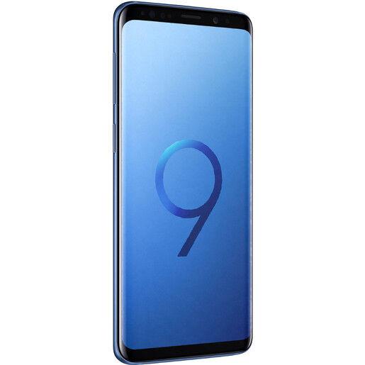 Samsung Galaxy S9 SM-G960F 5.8'' Doppia SIM 4G 4GB 64GB 3000mAh Blu
