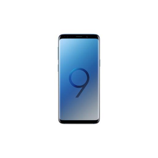Samsung Galaxy S9 SM-G960F/DS 14.7 cm (5.8'') 4 GB 64 GB Hybrid Dual SI