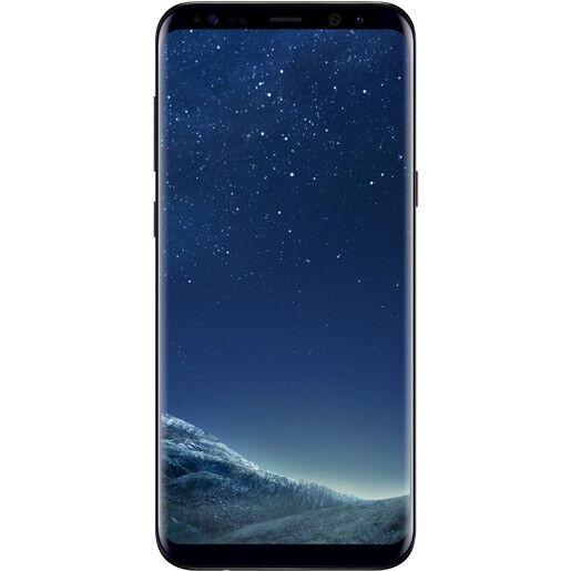 Samsung Galaxy S8+ 4G 64GB Midnight black