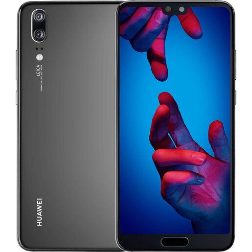 Huawei P20 5.8'' Doppia SIM 4G 4GB 128GB 3400mAh Nero