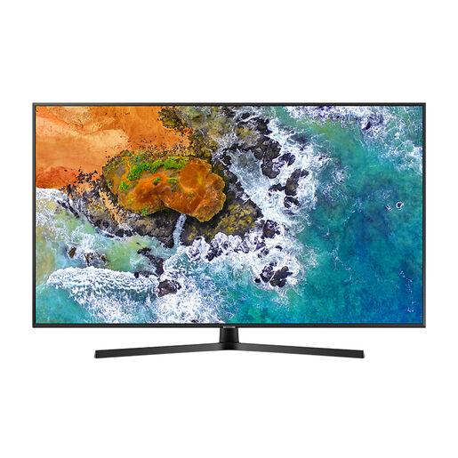 Samsung UE55NU7400U 55'' 4K Ultra HD Smart TV Wi-Fi Nero LED TV
