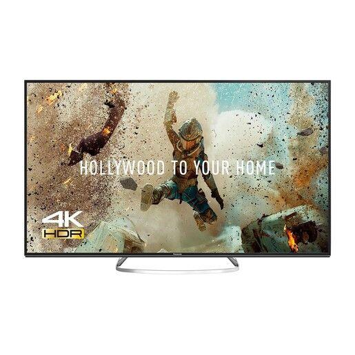 Panasonic TX-49FX623E 49'' 4K Ultra HD Wi-Fi Nero LED TV
