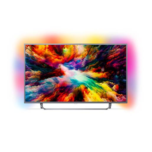 Philips 7300 series Android TV LED UHD 4K ultra sottile 50PUS7303/12
