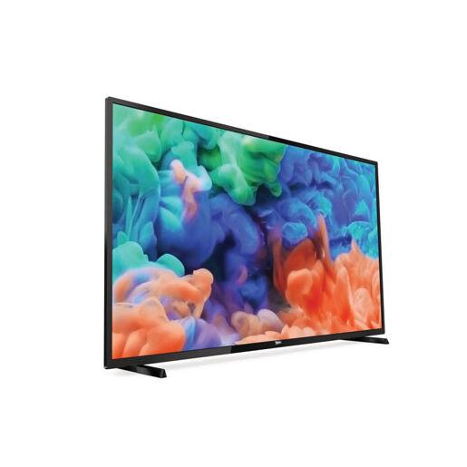 Philips 6000 series Smart TV LED UHD 4K ultra sottile 50PUS6203/12 LED
