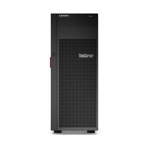 Lenovo ThinkServer TS460 server 3 GHz Intel® Xeon® E3 v6 E3-1220 v6 To